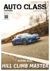 75-march2019 Auto Class Magazine