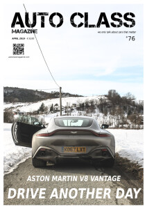 76-april2019 Auto Class Magazine