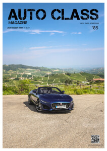 85-july-august2020 Auto Class Magazine