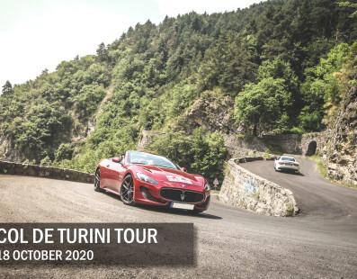 COL DE TURINI TOUR VI   Our Events
