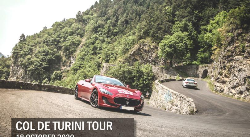 COL DE TURINI TOUR VI | Our Events