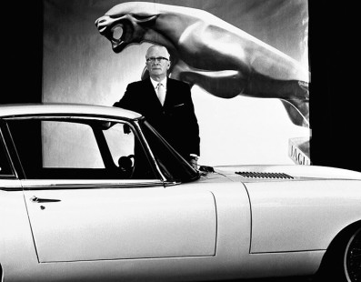 Sir William Lyons: story of the man who created the best cars in the world