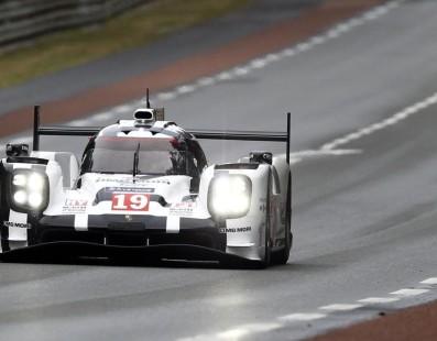 Hulkenberg – Tra un GP e l'altro, vince la 24h di Le Mans