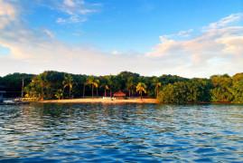 Costa 110 milioni di dollari: il vostro pezzo privato di Florida