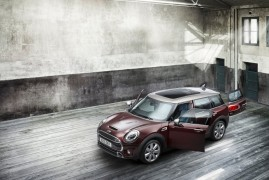Clubman: Here Comes the New Model
