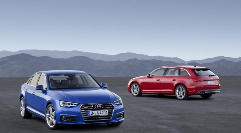 Nuova Audi A4: Tutta Nuova, oppure no?