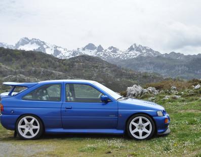 Everyday Rally Car
