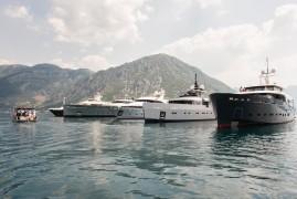 Superyacht Rendezvous Farebbe Impallidire il Miglior Raduno di Supercars