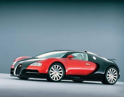 Asta Record per la Primissima Veyron