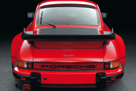 10 Rear Winged Cars That Have Become Proper Icons