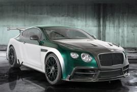 1001HP Mansory GT Race For Sale in Riyadh