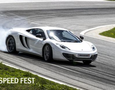 Speed Fest