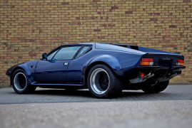 7 Of The Most Uncompromising Supercars In History