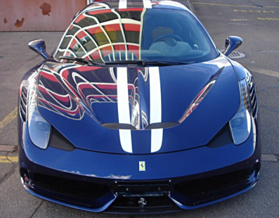 Solitary Speciale