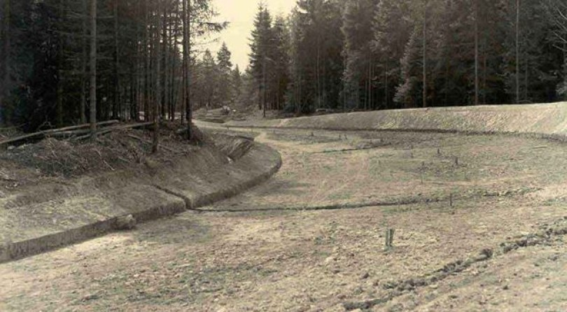 Once Upon A Time…The Nürburgring!