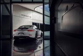 Perfekt-Porsche