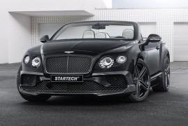 Startech Sharpens Claws At a Pair Of Bentleys