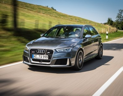 Tested: ABT RS3