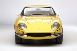 Ferrari 275 GTB/4: Is It The Ultimate Ferrari?