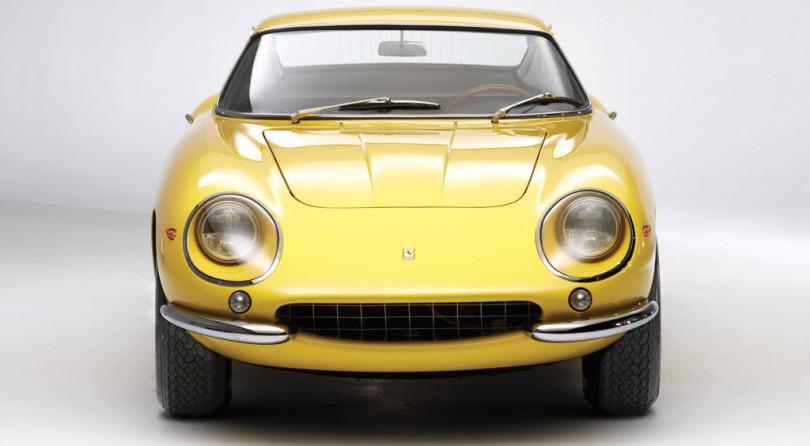 Ferrari 275 GTB/4: Is It The Ultimate Ferrari?
