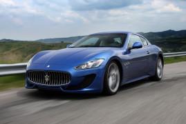 Tested: Maserati GranTurismo Sport