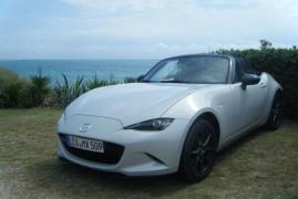 Tested: Mazda MX-5