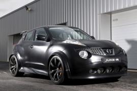 Review: Nissan Juke R