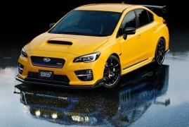 Subaru Is Ready To Rule