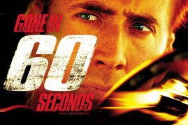 """6 Facts Why You Have To Love """"Gone In 60 Seconds"""""""
