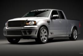 Driven: Saleen Sport Truck S331