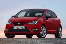 Tested: Seat Ibiza Cupra