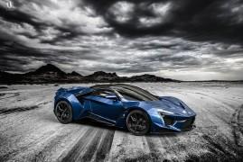 W Motors Svela La Nuova Fenyr Supersport
