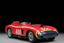 $ 28,000,000 Pay The Right Homage To This Ferrari 290 MM