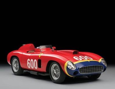 28 Milioni di Dollari Per Omaggiare Questa Ferrari 290 MM