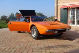 Lamborghini Urraco: Back To Life