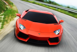 6 of The Best All-Wheel-Drive Supercars