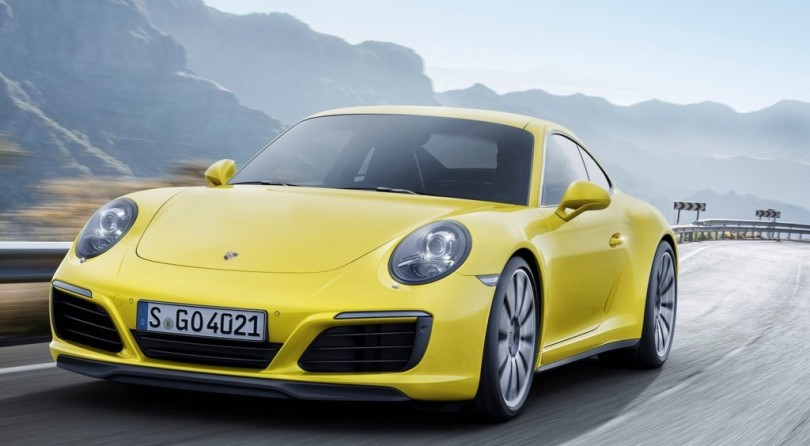 Your Ultimate Porsche Is Still a 911
