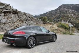 Tested: Porsche Panamera Diesel