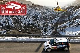 WRC MonteCarlo: Ogier's Third Win in a Row