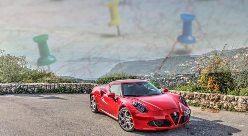 Best Driving Roads: Facciamolo!