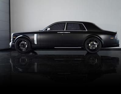Più di una Rolls Royce