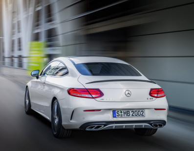 C43: The Baby AMG We Were Waiting For
