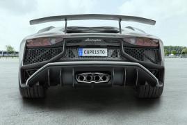 Nessun Limite per Aventador SV by Capristo