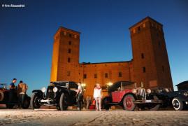 Premio Castello degli Acaja: Storia, Arte e Nobiltà dell'Auto