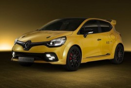 New Clio RS Goes Mad