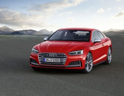 New Audi S5: Will It Be Angry Enough?
