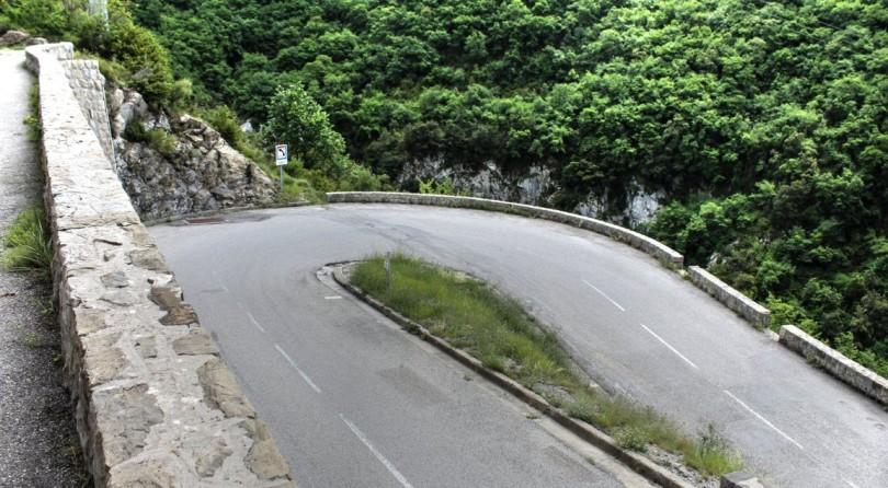 How to Prepare Yourself for the Col de Turini Tour
