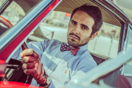 The Outlierman – Drive Like A Gentleman, Everyday