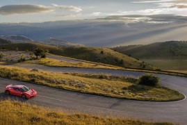 What Makes The Ferrari 458 Speciale So Special? – Part II