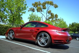 My Life Started Again Thanks To My Porsche